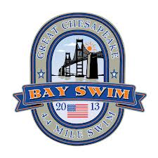 bay bridge swim logo