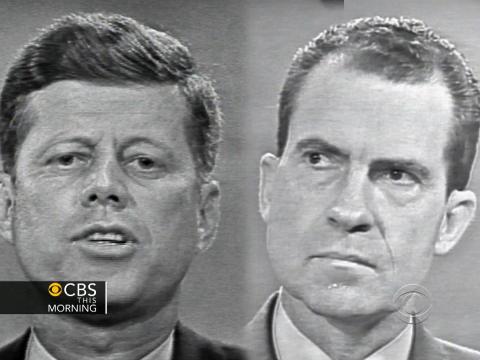 Kennedy Nixon Edbriggs