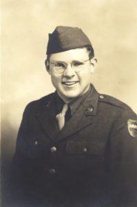 Pfc. David Briggs, Jr.