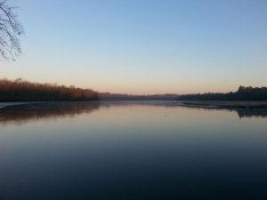 Nanticoke scenic river on Maryland's Eastern Shore